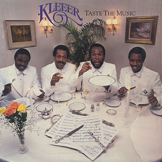 Kleeer / Taste The Music