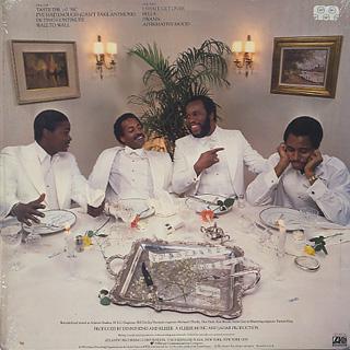 Kleeer / Taste The Music back