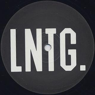 LNTG / I Get Deeper back