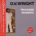 O.V. Wright / Treasured Moments