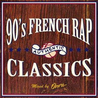 Onra / 90's French Rap Classics