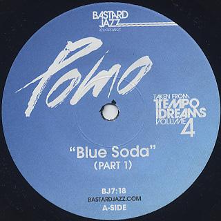 Pomo / Blue Soda