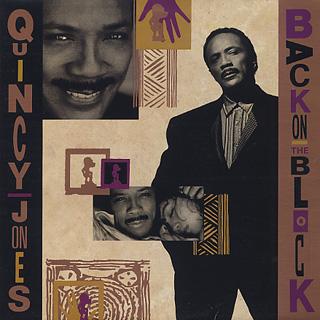 Quincy Jones / Back On The Block