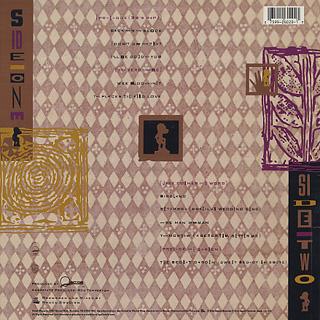 Quincy Jones / Back On The Block back