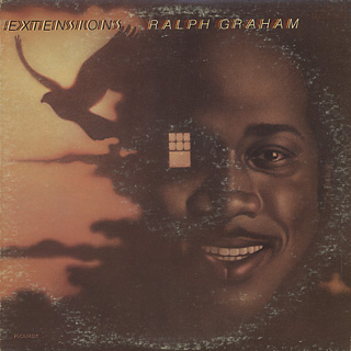 Ralph Graham / Extensions