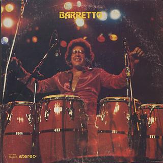 Ray Barretto / Barretto
