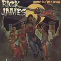 Rick James / Bustin' Out Of L Seven