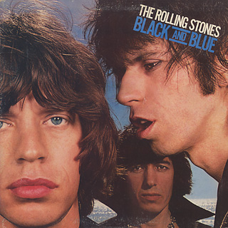 Rolling Stones / Black And Blue