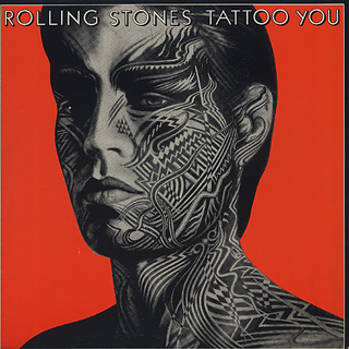 Rolling Stones / Tattoo You