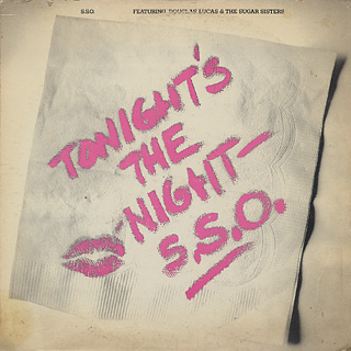 S.S.O. / Tonight's The Night