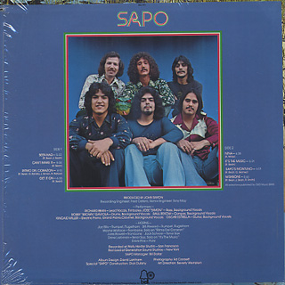 Sapo / S.T. back