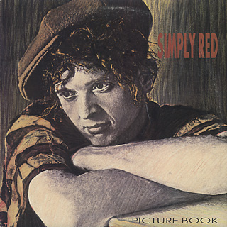 Simply Red / Picture Book