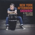 Snowboy / New York Afternoon