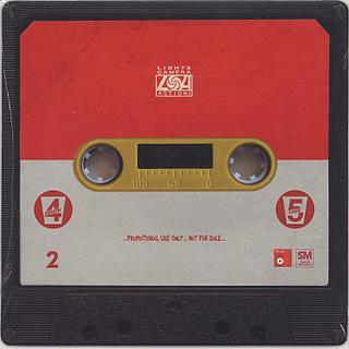Tsucchi Raida / Theme From L.C.A. back