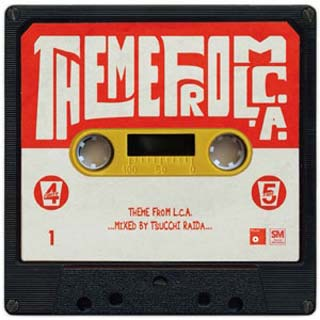 Tsucchi Raida / Theme From L.C.A.