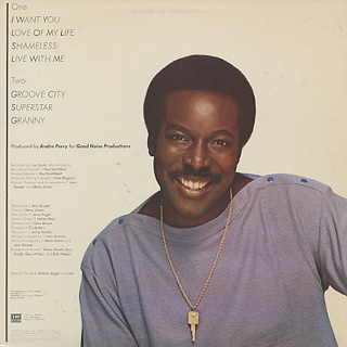 Wilson Pickett / I Want You back