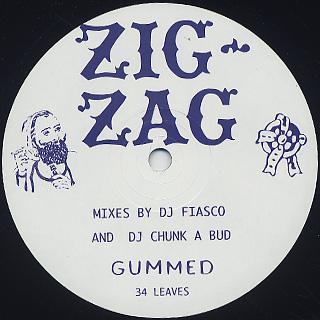 Zig Zag / Zig Zag EP