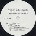 16Flip / Roots & Buds Instrumentals LP