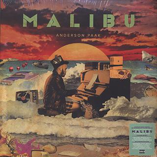 Anderson .Paak / Malibu