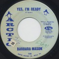 Barbara Mason / Yes I'm Ready c/w Keep Him-1