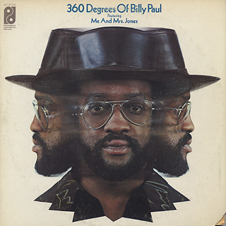 Top 10 soul Billy-Paul-360-Degrees-Of-Billy-Paul-