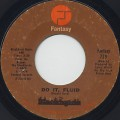 Blackbyrds / Do It, Fluid c/w Summer Love-1