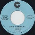 Cerrone / Love In C Minor Pt.1