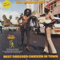 Dr. Alimantado / Best Dressed Chicken In Town