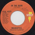 Dramatics / In The Rain (7