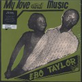 Ebo Taylor / My Love And Music