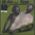 Ebo Taylor / My Love And Music