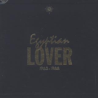 Egyptian Lover / 1983 - 1988 back