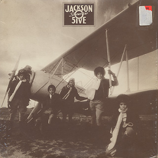 Jackson 5 / Skywriter