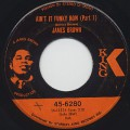 James Brown / Ain't It Funky Now (Part1 & Part2)