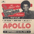 James Brown Revue / Live At The Apollo 1972