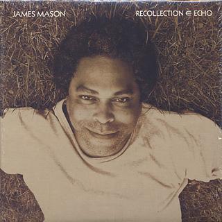 James Mason / Recollection Echo