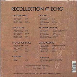 James Mason / Recollection Echo back