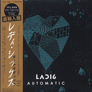 Ladi6 / Automatic front