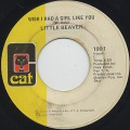 Little Beaver / Wish I Had A Girl Like You c/w Six Foot Hole
