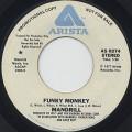 Mandrill / Funky Monkey-1