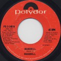 Mandrill / Mandrill c/w Warning Blues