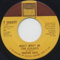Marvin Gaye / Mercy Mercy Me (The Ecology)