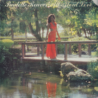 Paulette Reave / All About Love