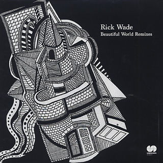 Rick Wade / Beautiful World Remixes