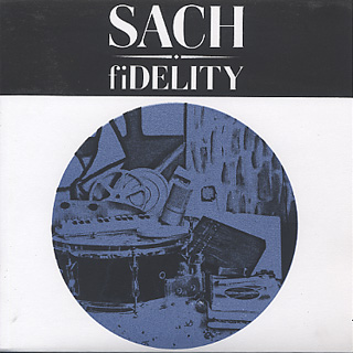 Sach / fiDELITY front
