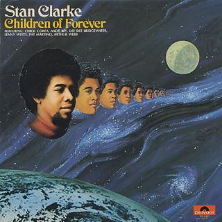 Stan Clarke / Children Of Forever