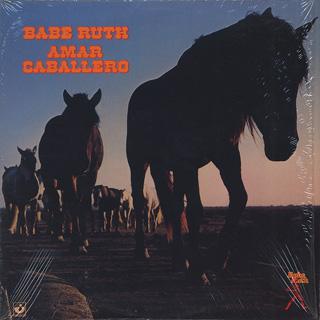 Babe Ruth / Amar Caballero