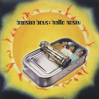 Beastie Boys / Hello Nasty