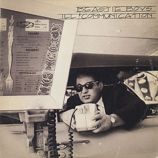 Beastie Boys / Ill Communication-1