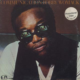 Bobby Womack / Communication